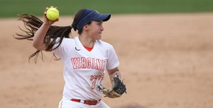 lauren heintzelman virginia v western carolina